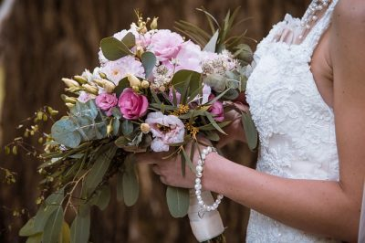 pearl bracelets for brides