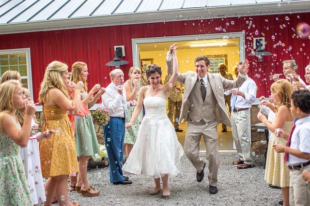 wedding guest pearls