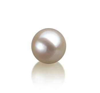 10-11mm AAA-Qualität Südsee Einzelne Perlen in Martina Weiß