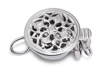 PearlsOnly - Verschluss Ragel - Sterling Silber